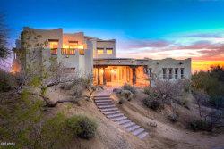 Photo of 39022 N Fernwood Lane, Scottsdale, AZ 85262 (MLS # 5694755)