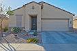 Photo of 22527 W Morning Glory Street, Buckeye, AZ 85326 (MLS # 5695376)