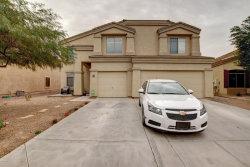 Photo of 17581 N Avelino Drive, Maricopa, AZ 85138 (MLS # 5695484)