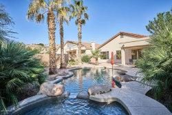 Photo of 1015 E Amberwood Drive, Phoenix, AZ 85048 (MLS # 5696238)