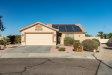 Photo of 10672 W Ross Avenue, Peoria, AZ 85382 (MLS # 5696250)