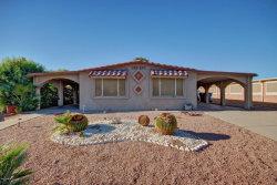 Photo of 9336 E Olive Lane S, Sun Lakes, AZ 85248 (MLS # 5696397)