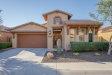Photo of 13689 W Jesse Red Drive, Peoria, AZ 85383 (MLS # 5696614)