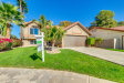 Photo of 1244 W Sea Fan Drive, Gilbert, AZ 85233 (MLS # 5696775)
