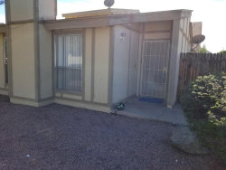 Photo of 12445 N 21st Avenue, Unit 5, Phoenix, AZ 85029 (MLS # 5696793)