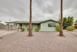 Photo of 323 N 55th Street, Mesa, AZ 85205 (MLS # 5696933)