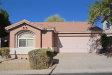 Photo of 6710 E Rhodes Street, Mesa, AZ 85215 (MLS # 5696935)