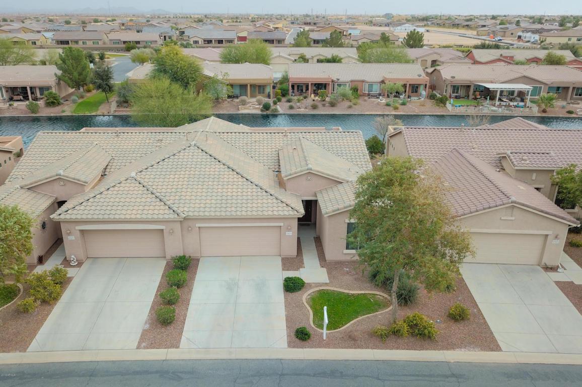 Photo for 42033 W Dorsey Drive, Maricopa, AZ 85138 (MLS # 5696995)