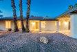 Photo of 750 W Pampa Avenue, Mesa, AZ 85210 (MLS # 5697060)