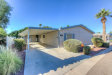 Photo of 201 S Greenfield Road, Unit 101, Mesa, AZ 85206 (MLS # 5697158)