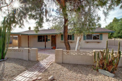 Photo of 3414 N Navajo Trail, Scottsdale, AZ 85251 (MLS # 5697309)