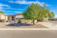 Photo of 3801 N Minnesota Avenue, Florence, AZ 85132 (MLS # 5697419)