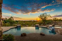 Photo of 4146 N Diamond Point, Mesa, AZ 85207 (MLS # 5697624)