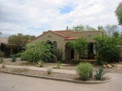 Photo of 2011 N Mitchell Street, Phoenix, AZ 85006 (MLS # 5697905)