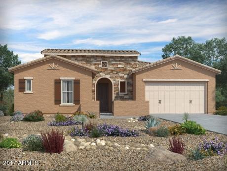 Photo for 41795 W Cribbage Road, Maricopa, AZ 85138 (MLS # 5697952)