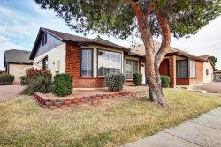 Photo of 1055 N Recker Road, Unit 1247, Mesa, AZ 85205 (MLS # 5697985)