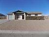 Photo of 11702 W Cabrillo Drive, Arizona City, AZ 85123 (MLS # 5698388)
