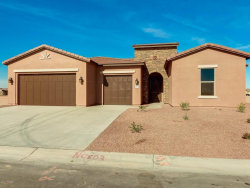 Photo of 41662 W Summer Sun Lane, Maricopa, AZ 85138 (MLS # 5698421)