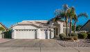Photo of 1112 W Pinon Avenue, Gilbert, AZ 85233 (MLS # 5698489)