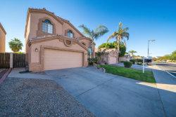 Photo of 1671 E Saratoga Street, Gilbert, AZ 85296 (MLS # 5698571)