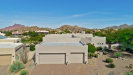 Photo of 4055 N Recker Road, Unit 34, Mesa, AZ 85215 (MLS # 5698649)