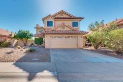 Photo of 3401 E Nighthawk Way, Phoenix, AZ 85048 (MLS # 5698652)