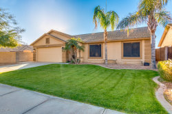 Photo of 1692 S Rennick Drive, Apache Junction, AZ 85120 (MLS # 5698702)