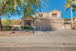 Photo of 716 E Coconino Drive, Chandler, AZ 85249 (MLS # 5698744)