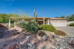 Photo of 9186 E Conquistadores Drive, Scottsdale, AZ 85255 (MLS # 5698760)