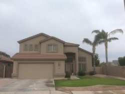 Photo of 1011 E Jasper Drive, Gilbert, AZ 85296 (MLS # 5698782)