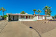 Photo of 5240 E Dodge Street, Mesa, AZ 85205 (MLS # 5698810)