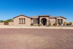 Photo of 22910 W Dale Lane, Wittmann, AZ 85361 (MLS # 5698982)