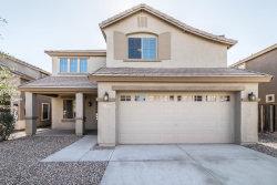 Photo of 3859 W Goldmine Mountain Drive, Queen Creek, AZ 85142 (MLS # 5699019)
