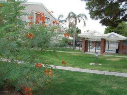 Photo of 510 N Alma School Road, Unit 208, Mesa, AZ 85201 (MLS # 5699109)