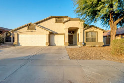 Photo of 11244 E Prairie Avenue, Mesa, AZ 85212 (MLS # 5699149)