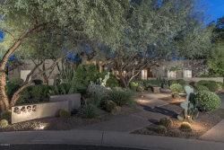 Photo of 8495 E Pepper Tree Lane, Scottsdale, AZ 85250 (MLS # 5699150)
