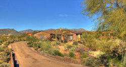 Photo of 9682 E Allison Way, Scottsdale, AZ 85262 (MLS # 5699206)