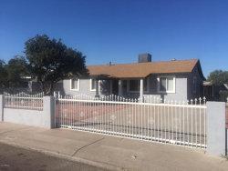 Photo of 6009 W Mulberry Drive, Phoenix, AZ 85033 (MLS # 5699220)