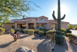 Photo of 11573 E Four Peaks Road, Scottsdale, AZ 85262 (MLS # 5699295)