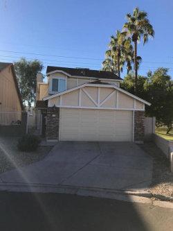 Photo of 1915 S 39th Street, Unit 9, Mesa, AZ 85206 (MLS # 5699299)