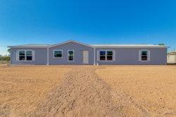 Photo of 1336 W Roundup Street, Apache Junction, AZ 85120 (MLS # 5699332)