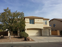 Photo of 3498 E Superior Road, San Tan Valley, AZ 85143 (MLS # 5699336)