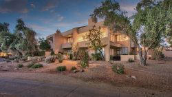 Photo of 7760 E Gainey Ranch Road, Unit 24, Scottsdale, AZ 85258 (MLS # 5699390)