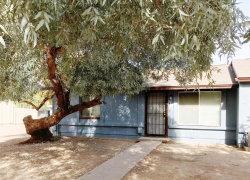Photo of 3646 N 67th Avenue, Unit 84, Phoenix, AZ 85033 (MLS # 5699451)