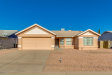 Photo of 4010 E Decatur Street, Mesa, AZ 85205 (MLS # 5699655)
