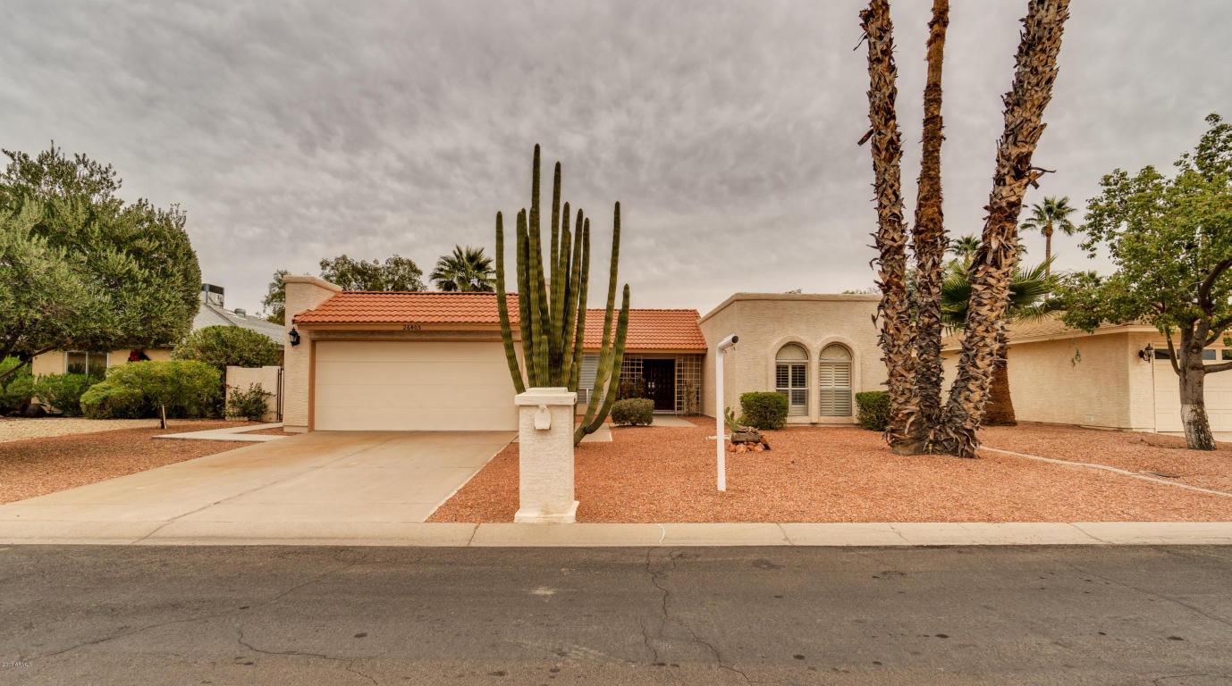 Photo for 26405 S Sedona Drive, Sun Lakes, AZ 85248 (MLS # 5699831)