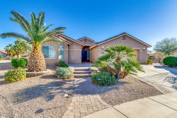 Photo of 104 S Bolera Court, Casa Grande, AZ 85194 (MLS # 5701583)