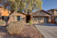 Photo of 22160 W Shadow Drive, Buckeye, AZ 85326 (MLS # 5702335)
