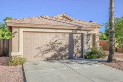 Photo of 16215 N 158th Avenue, Surprise, AZ 85374 (MLS # 5702726)