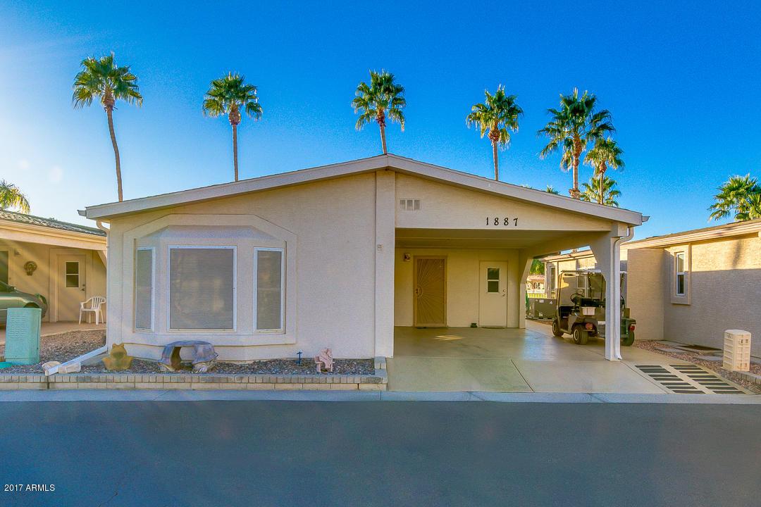 Photo for 1887 E Augusta Avenue, Chandler, AZ 85249 (MLS # 5702748)